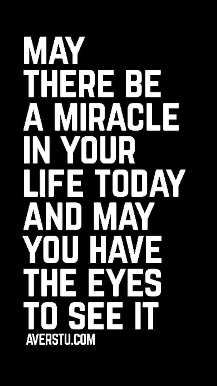 Miracles Quotes Miracle Quotes Life Quotes Bible Quotes