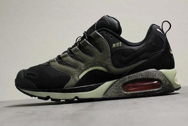 Nike Air Max Humara | sneakerhead | Nike, Nike air max