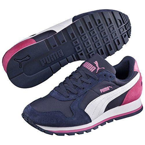 PUMA ST Runner NL - Zapatillas para mujer 2baf5cd860fc6