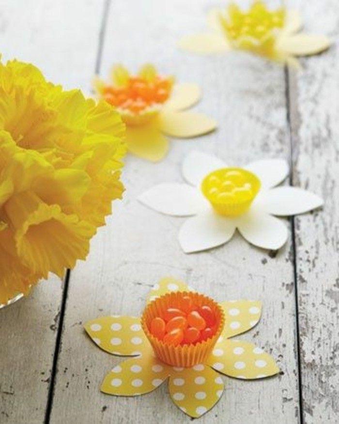 Liebevolle Dekoideen für den Frühling - Archzine.net