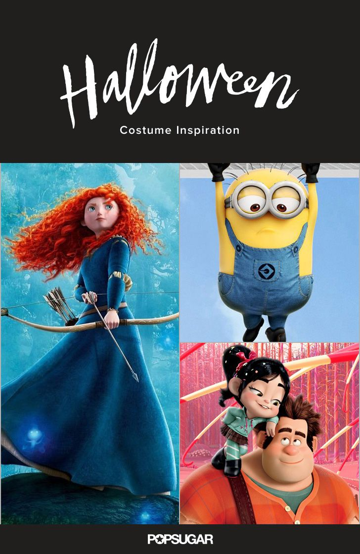 50 animated movies to see