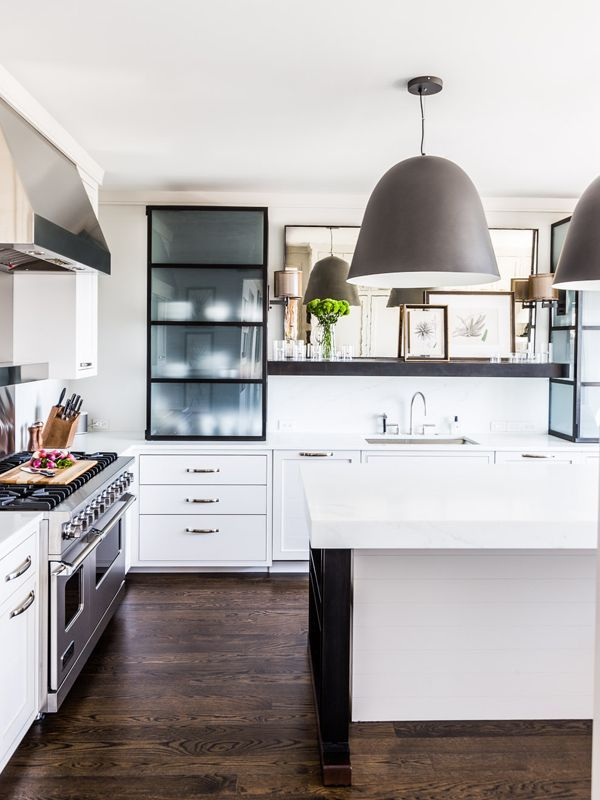 Micro Makeover 5 Stunningly Simple Ways to Update Your Kitchen