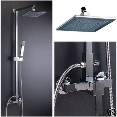 Master Shower Shower Faucet Sets Bathroom Shower Faucets Faucet