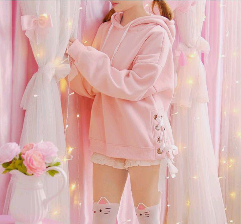 صور بيبي قيرل Kawaii Fashion Outfits Kawaii Clothes Pastel Fashion