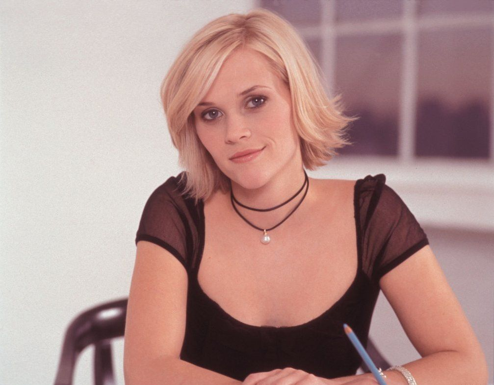 loved reese witherspoon's