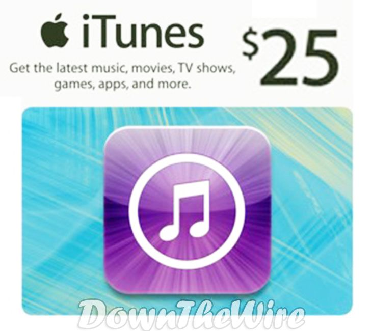 free itunes gift card codes uk