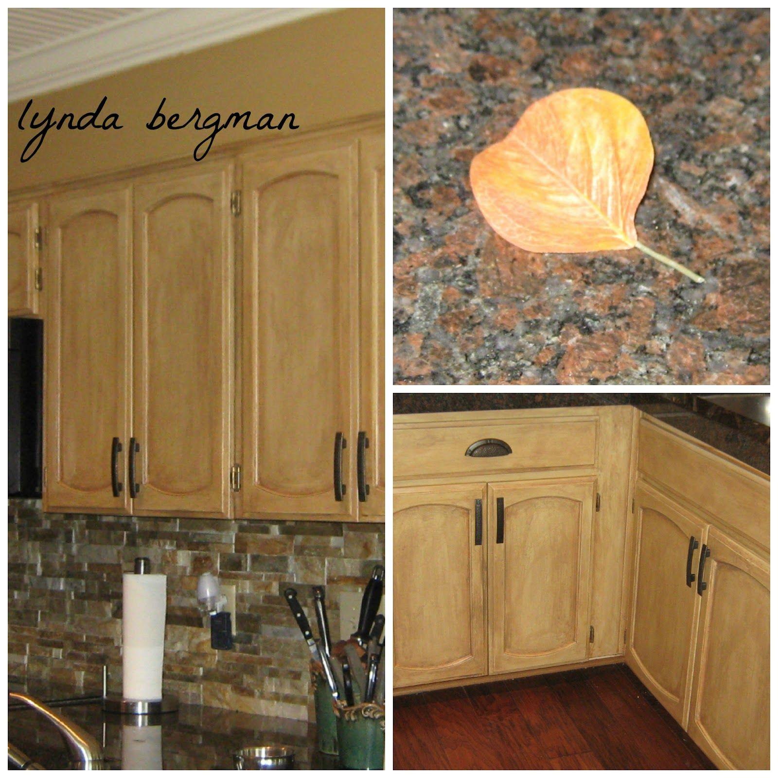 Decorative Kitchen Cabinets Lynda Bergman Decorative Artisan Lindas New Kitchen Cabinets