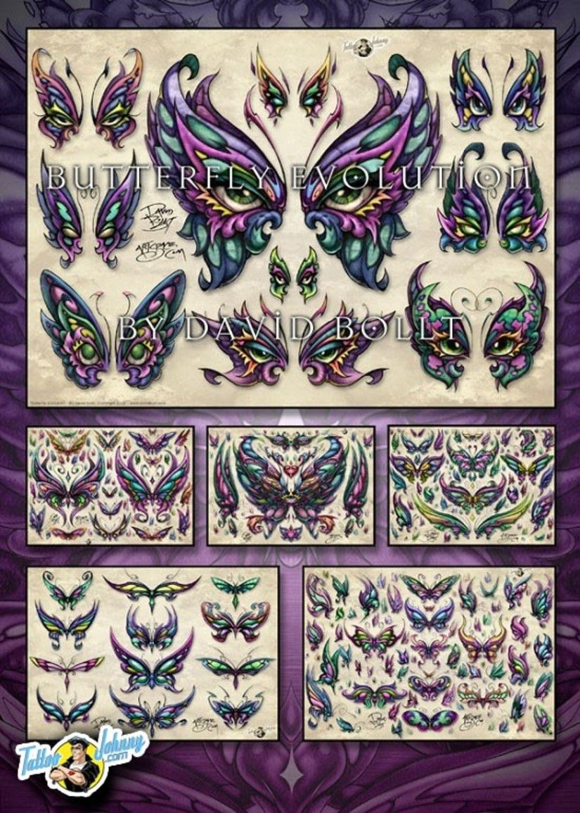 The o jays butterfly tattoos and clothes on pinterest - Getting A Mardi Gras Butterfly Tattoo On My Neck If The Ravens Win The Super Bowl