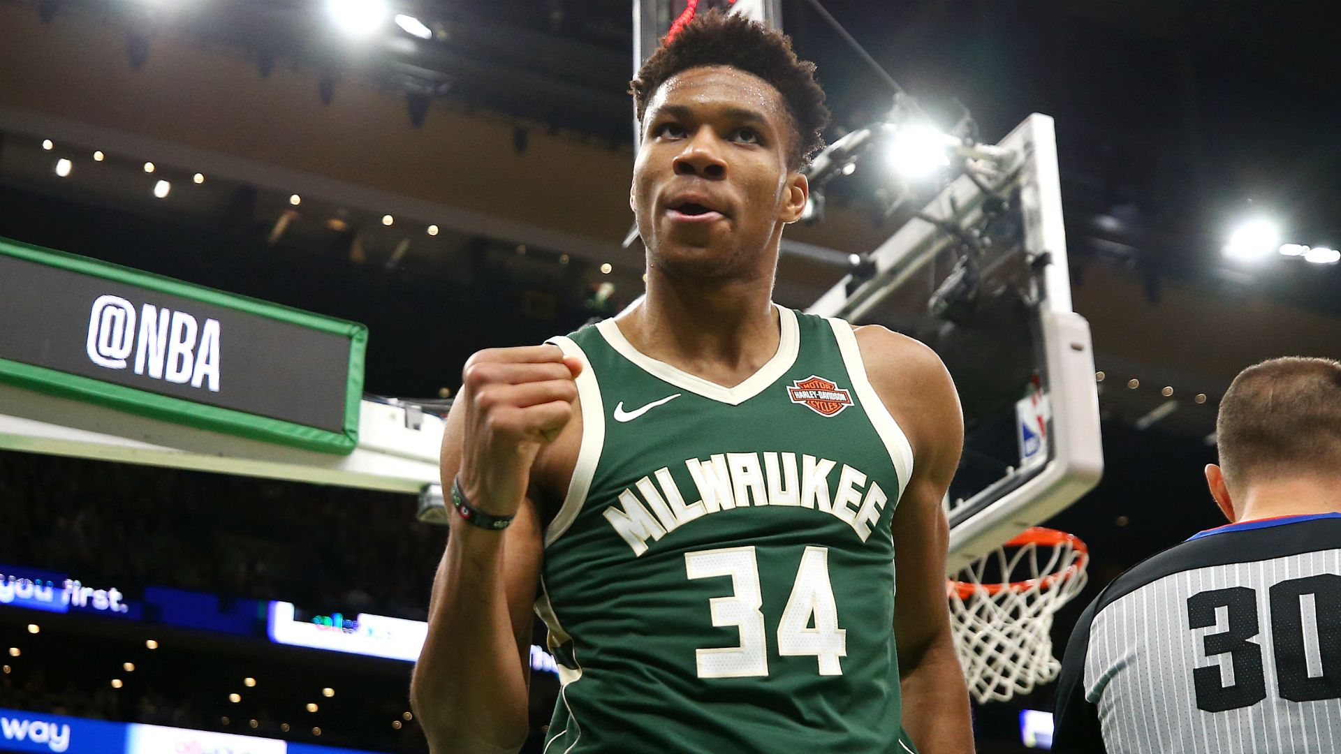 Giannis 2020 NBA title will probably be 'hardest