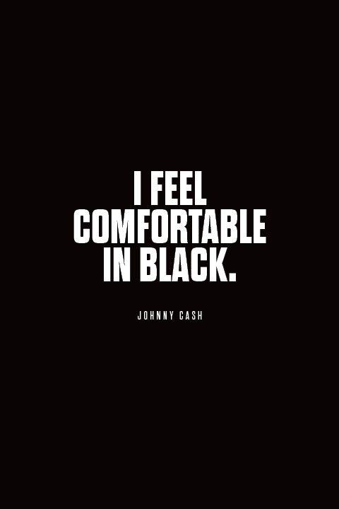 Like black I
