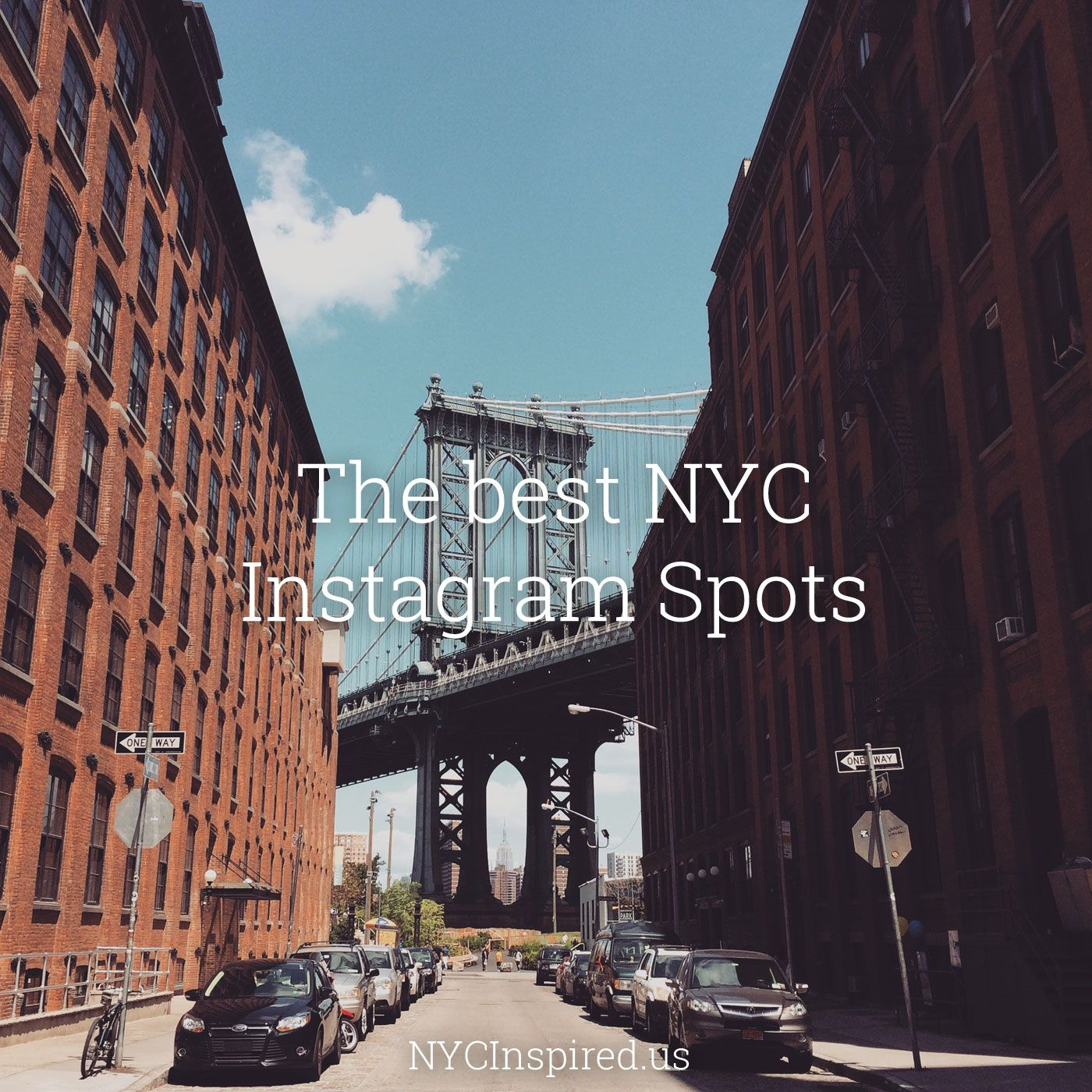 best new york hookup spot