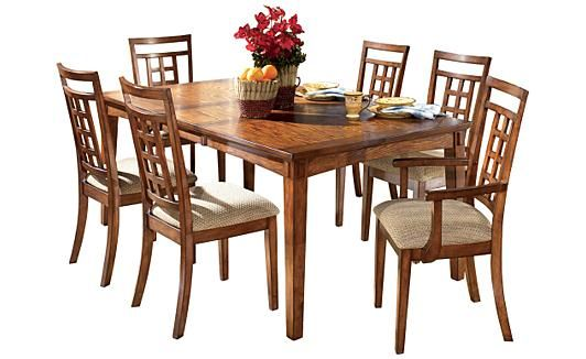 Cross Island Extension Dining Table Home Pinterest Extensions