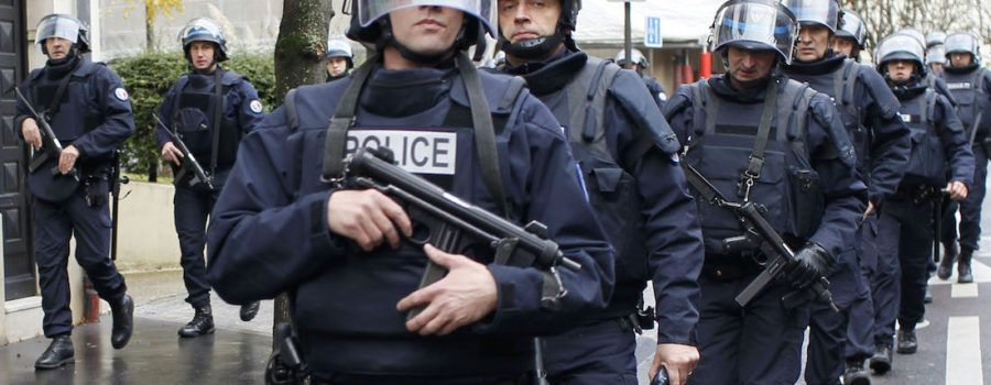 French Mayor To Arm Police Amid Ongoing State of Emergency