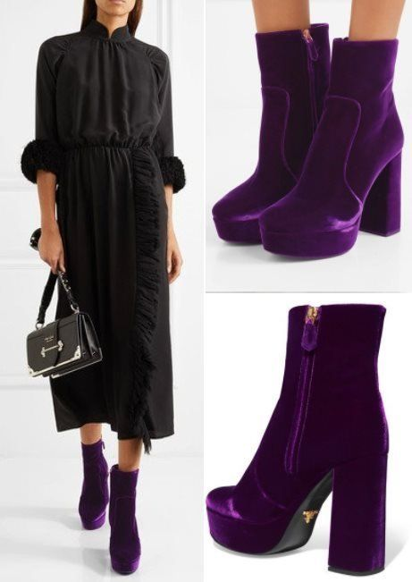7ff7708661d4 Upgrade Your Closet With These 8 Must-Have Purple Items