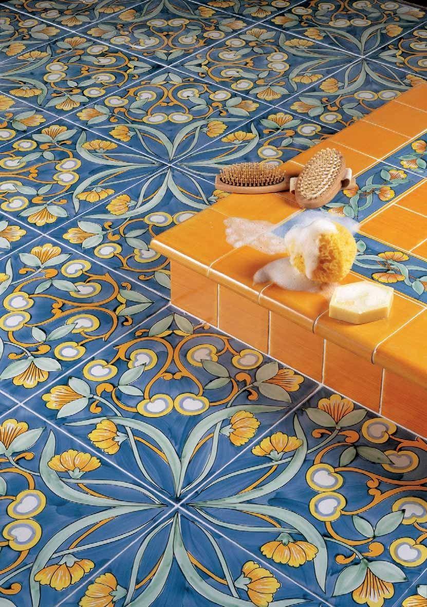 Ceramiche De Maio - Vietri | Maioliche | Pinterest | Marmi ...