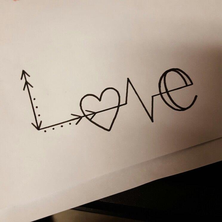 Diamond Body Art Easy Love Drawings Cute Drawings Of Love Cute Easy Drawings