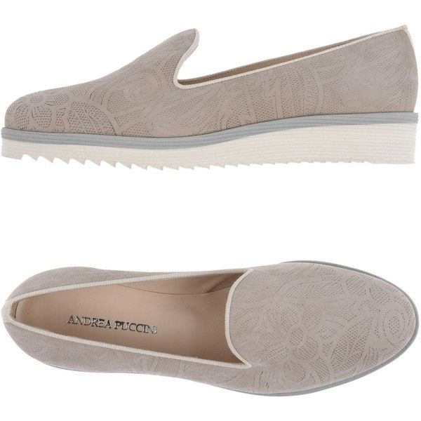 FOOTWEAR - Loafers Andrea Puccini cCCVO4