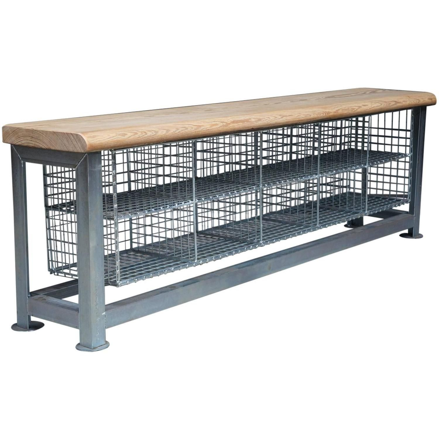 benches ideal custom our manufacturer rooms crawford uci products room locker hall