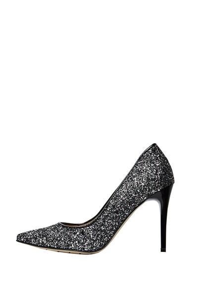 Mymo Pumps Grau Schuhe Fashion Shoes Pumpshoes Pumps Schuhe Frauen Frauenschuhe Schuhe Damen