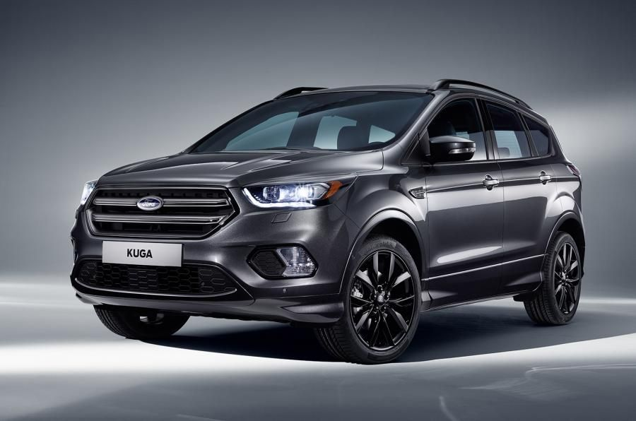 New Uk Car Deals Get A Free Quote Today Ford Kuga Ford Kuga