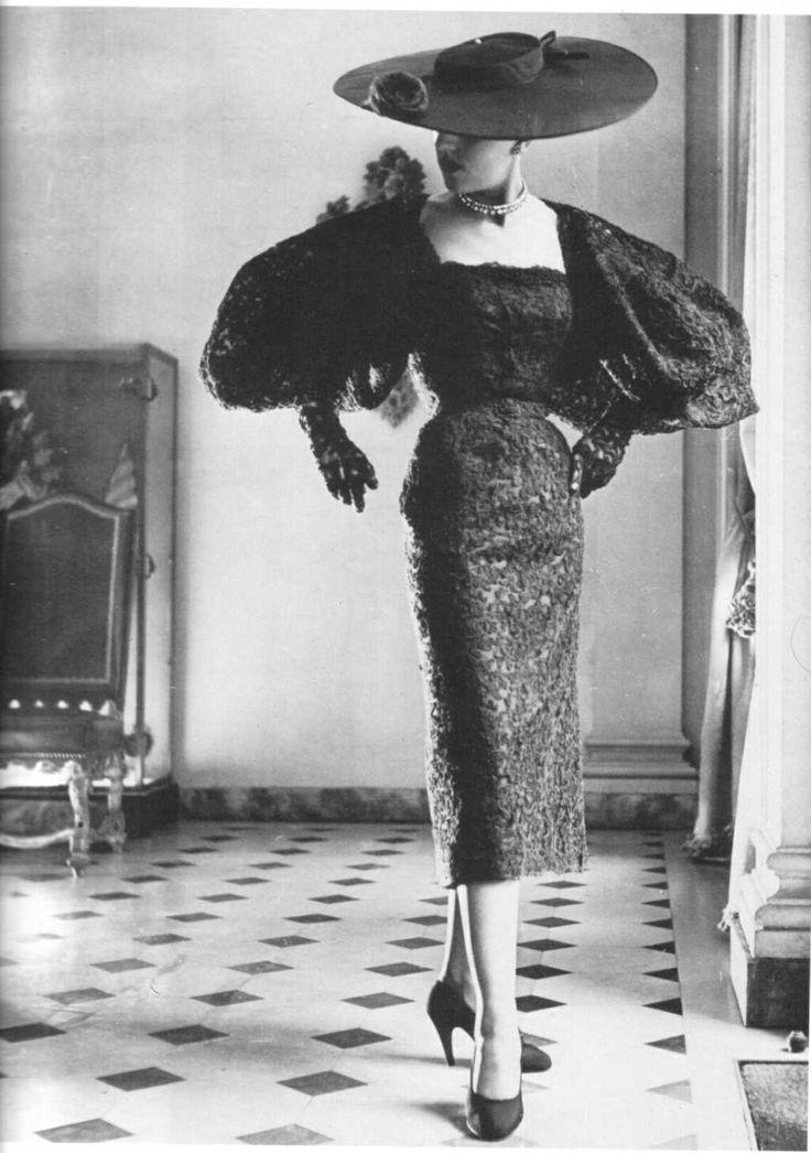 Vintage: Balenciaga