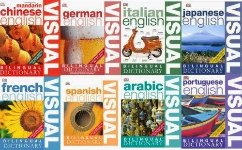 french english bilingual visual dictionary free download