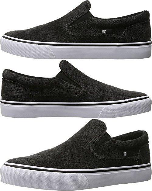 Trase Slip-On TX Le Skate Shoe