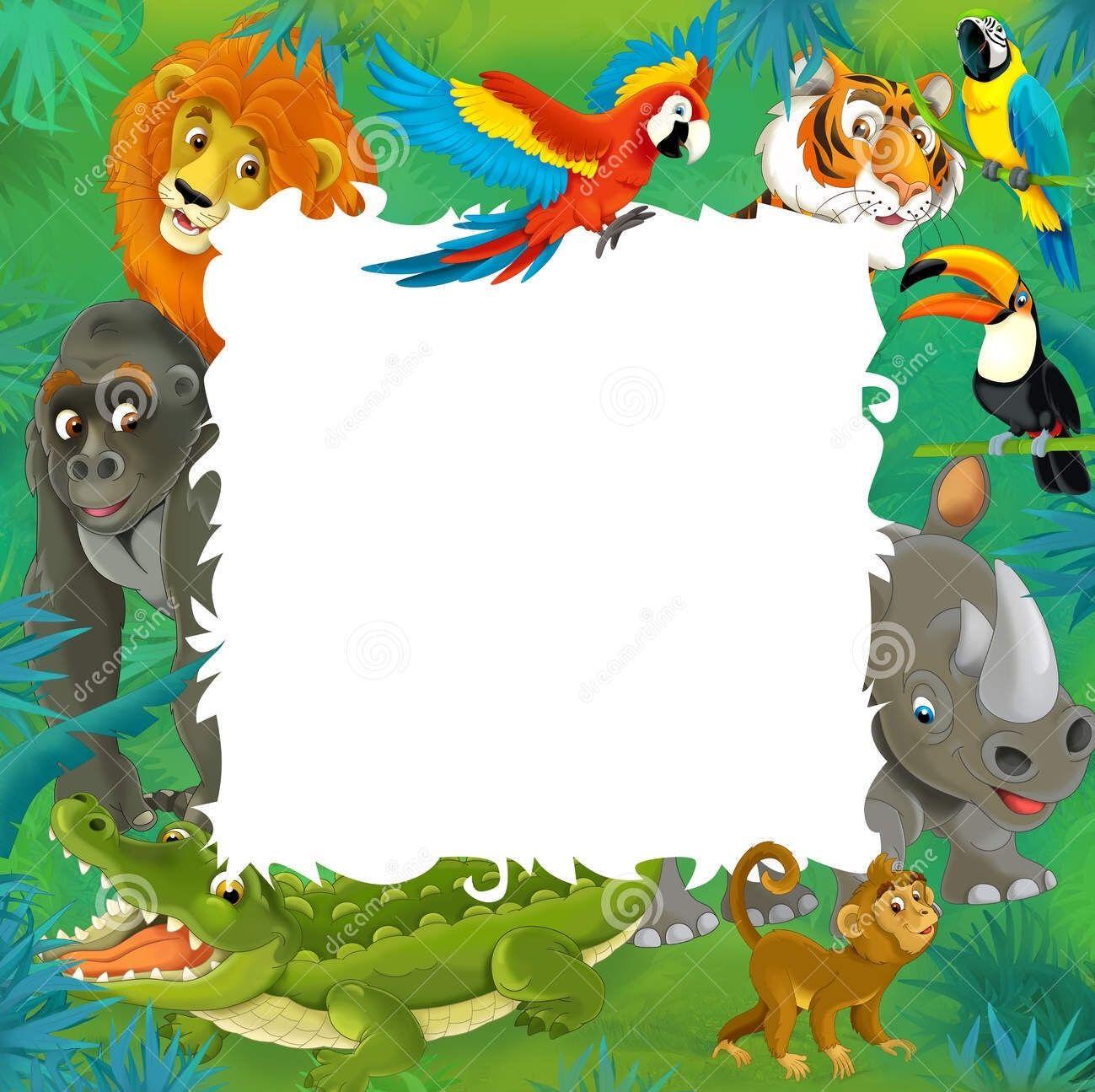 Dreamstime Jungle Animals Pictures Jungle Crafts Jungle Animals