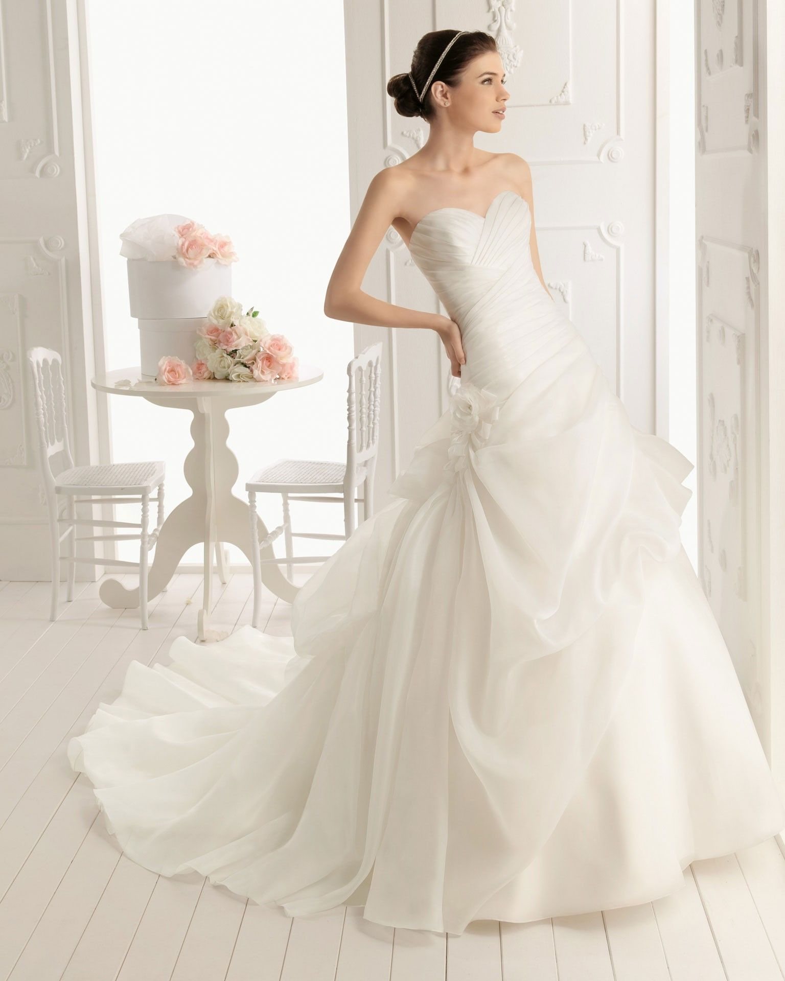 Wedding DressesTrumpet Wedding DressesPrincess