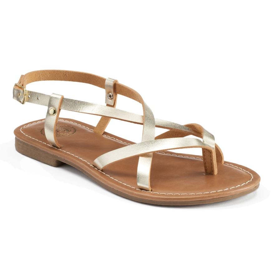 SO® Women's Gladiator Sandals   Womens