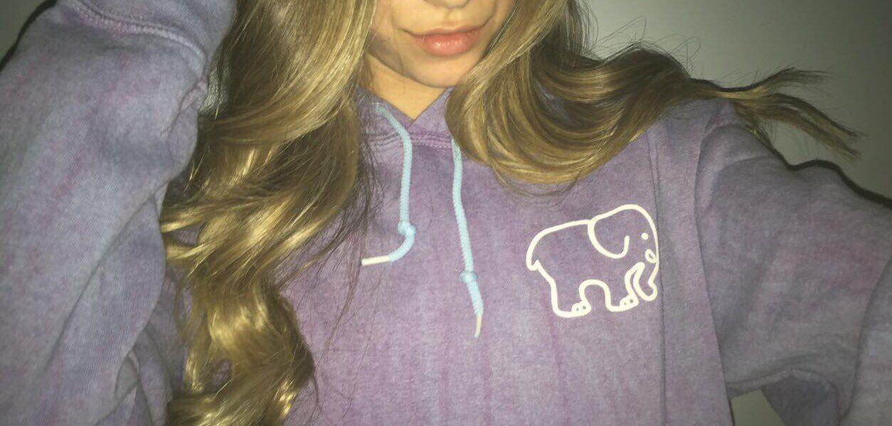 #socialmedia RT Leynie_Hester: Literally love my sweatshirt with all my heart shopivoryella http://pic.twitter.com/rnMcrQm7mo   Social Marketing Pro (@Social_MKT_) November 18 2016