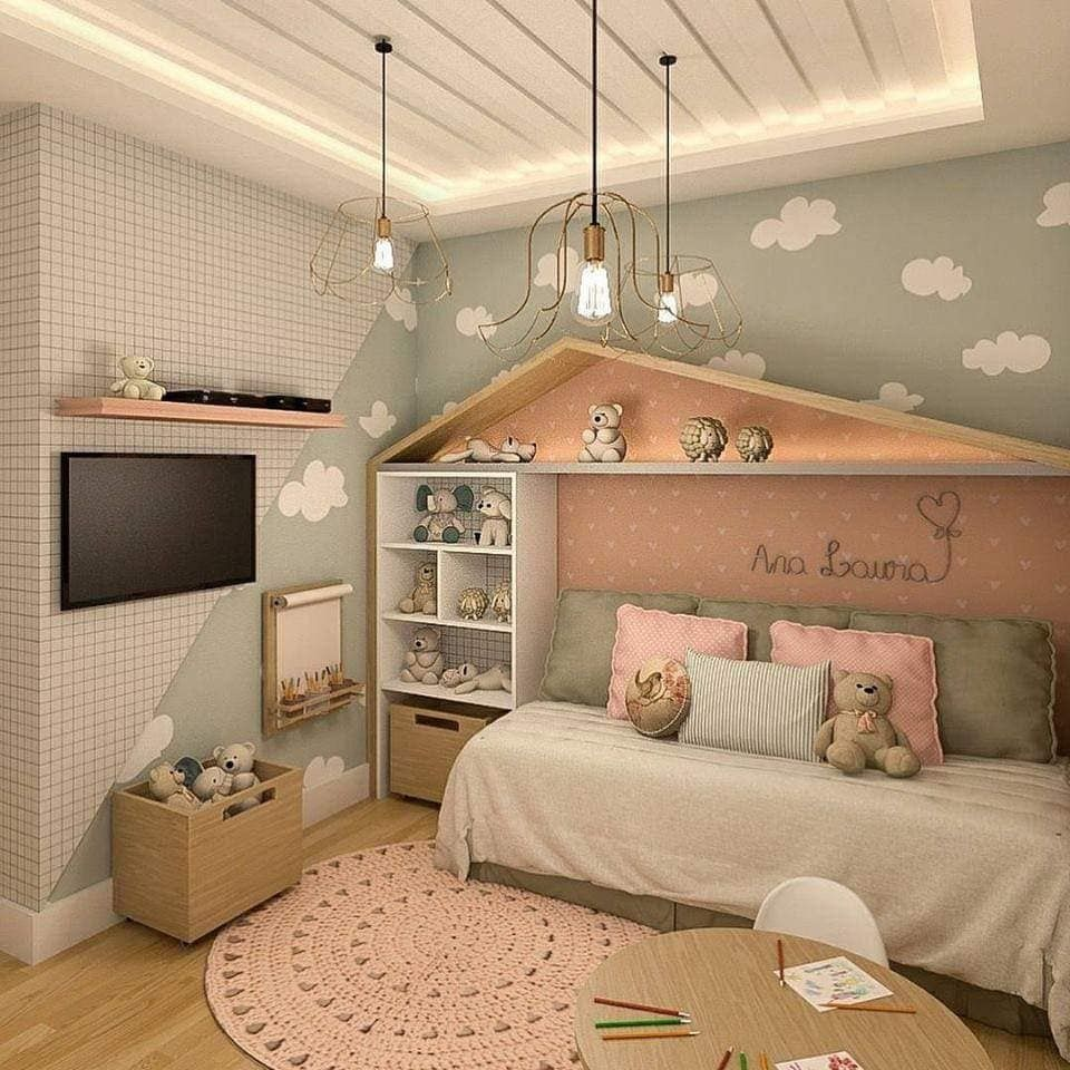 Pin By Andrea Ville On Cosy Home With Images Childrens