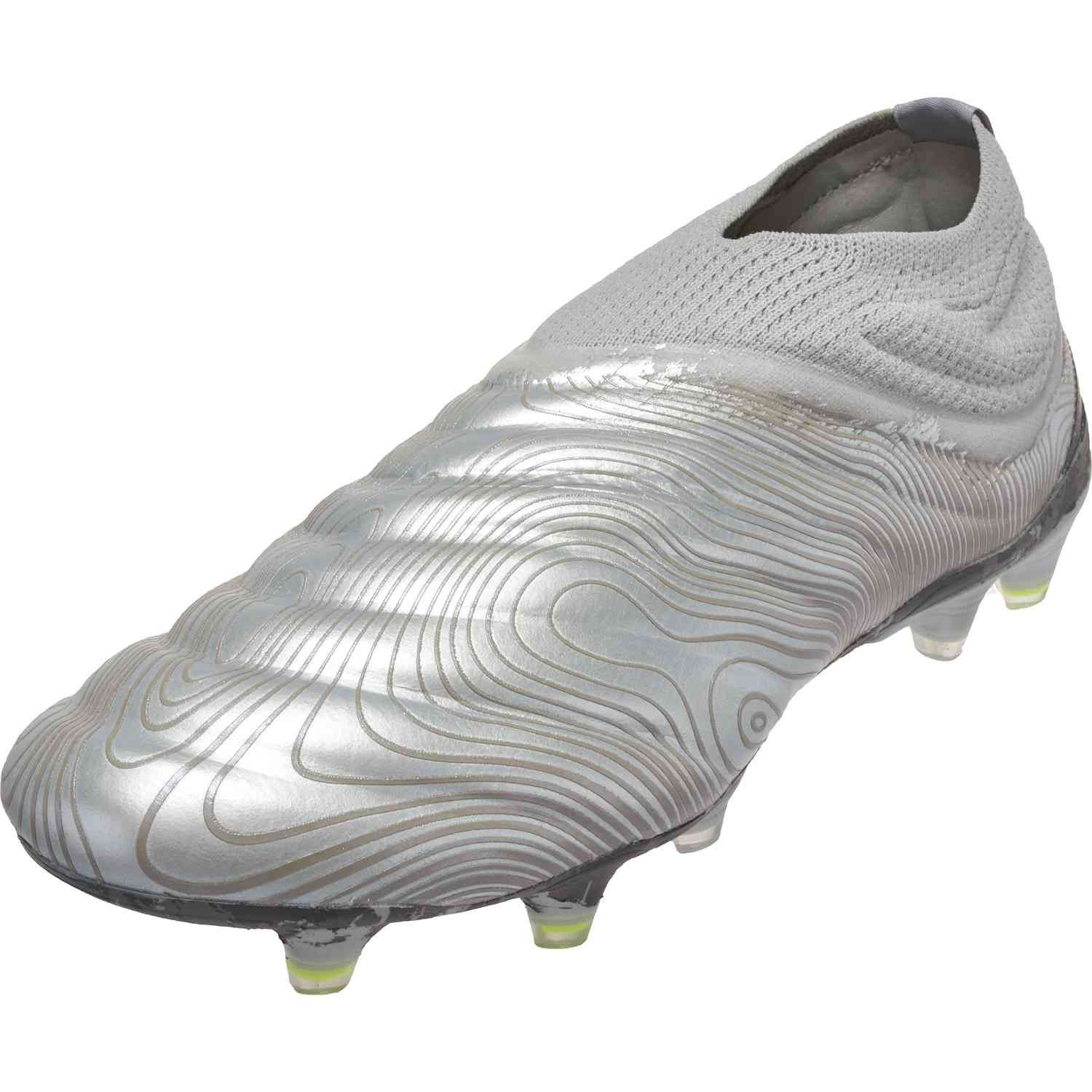 Adidas Copa 20 Fg Encryption Pack Soccerpro In 2020 Football Boots Adidas Soccer Cleats
