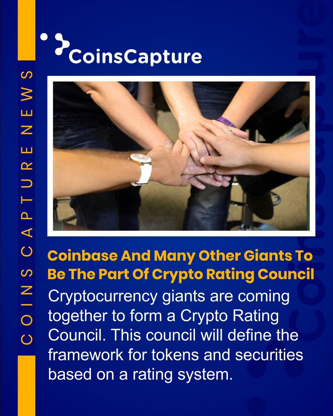 Coinbase And Many Other Giants To Be The Part Of Crypto