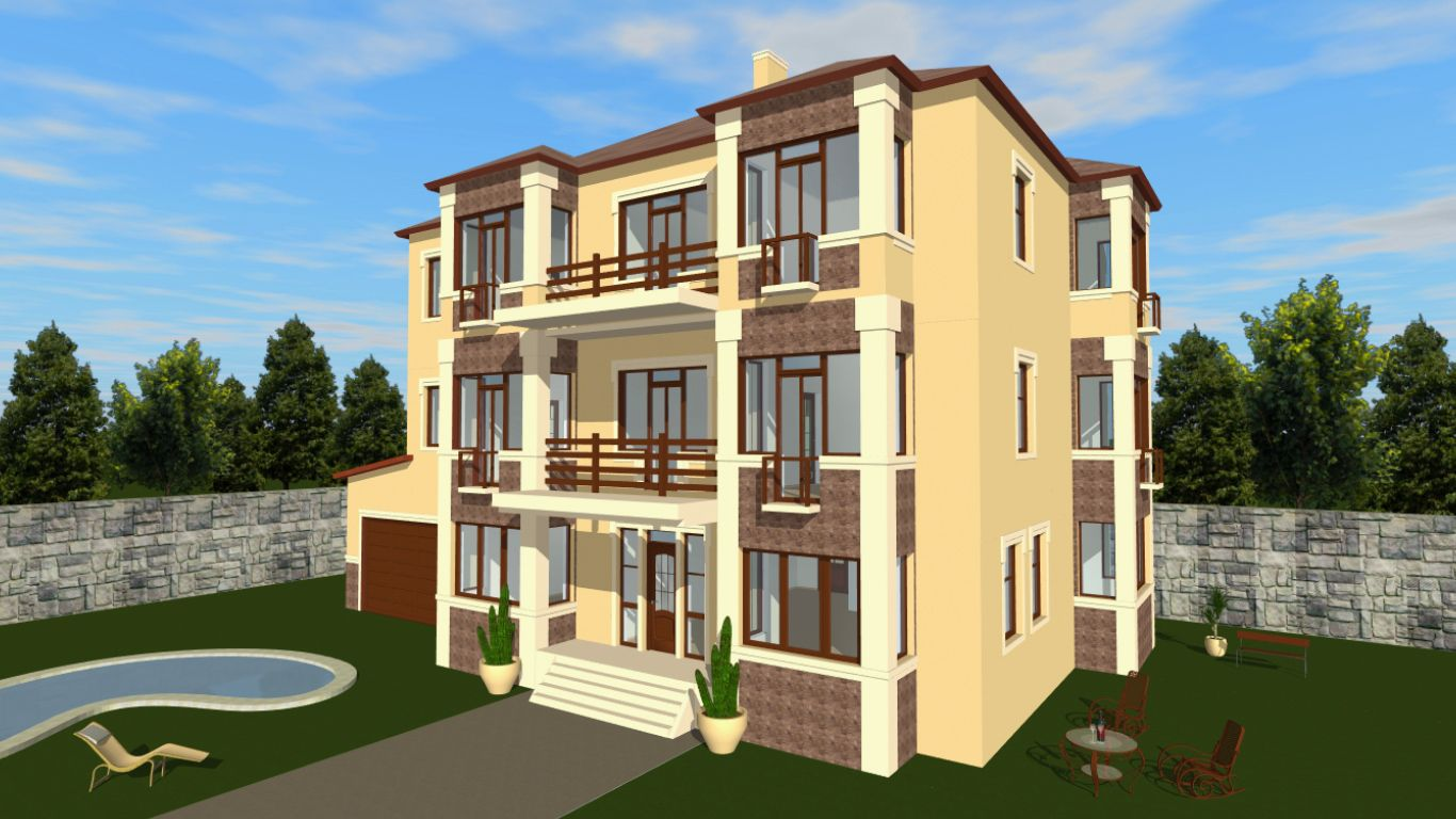 Check out our new Live Home 3D for Windows platform! # ...