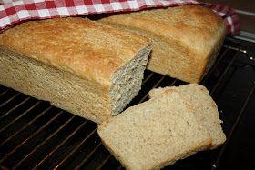 Bake kake og andre saker: Havrebrød