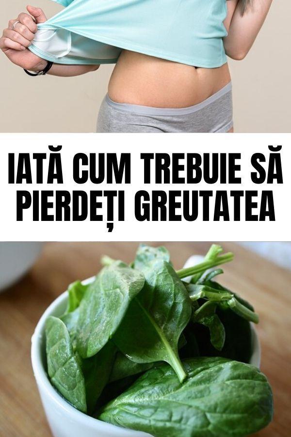 Cea mai rapida si eficienta dieta de slabit