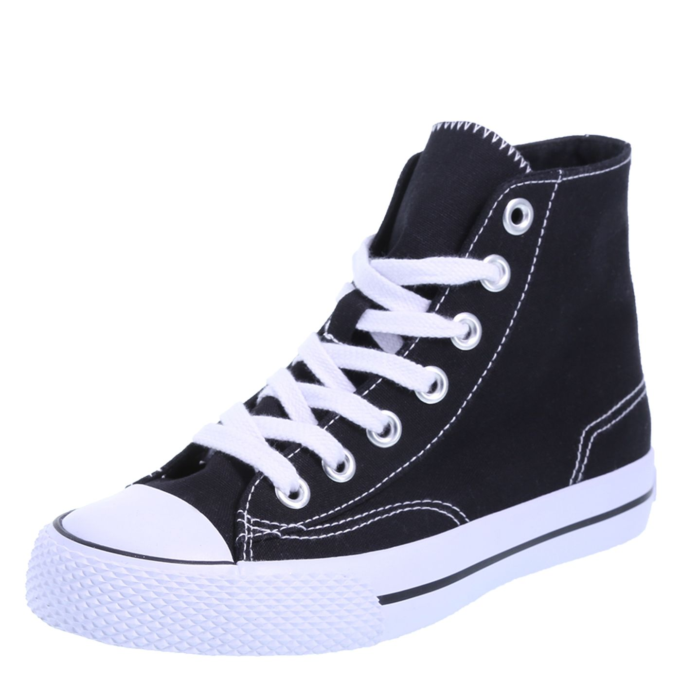 d4b0b528e780 Achieve that cool retro look and now in a hi-top! The Legacee Hi-Top from  Airwalk features a sturdy upper with a cap toe