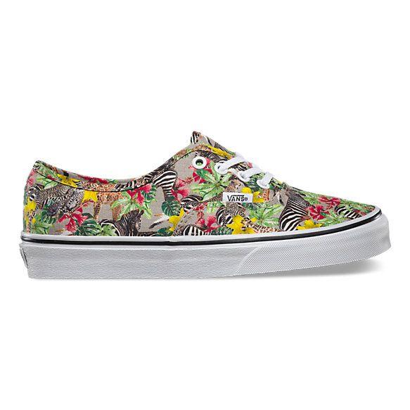 Kenya Authentic | Shop Classic Shoes at Vans | Zapatillas ...