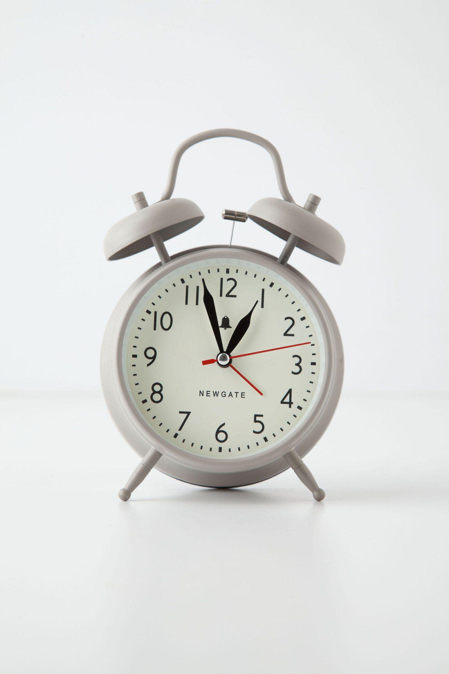 Convent Alarm Clock   Anthropologie.com