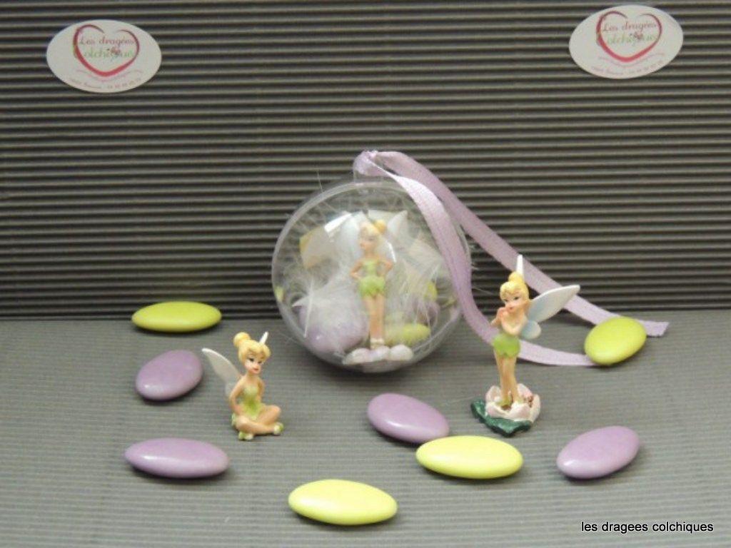 figurine f e clochette pour contenant dragees fee clochette pinterest plus d 39 id es. Black Bedroom Furniture Sets. Home Design Ideas