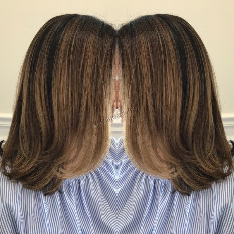 Sun Kissed Balayage in 2020 (With images) Balayage hair
