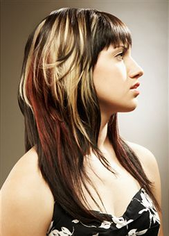 Stupendous Women With Fine Hair Opt For These Haircuts And Hairstyles Short Hairstyles Gunalazisus