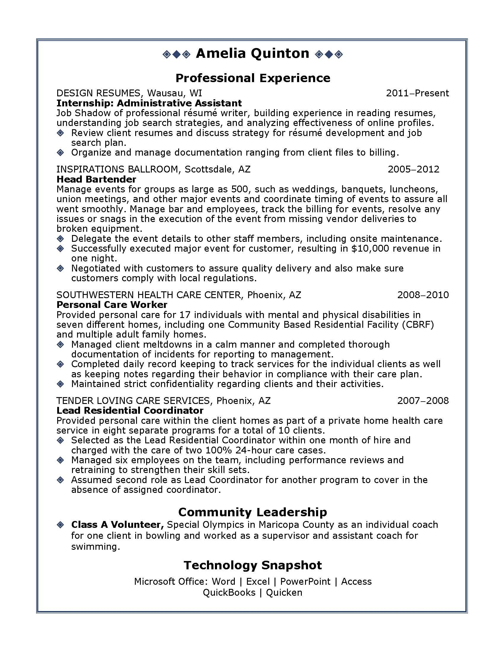 Jethwear Resume Examples And Samples For Students How To Write   Http://www  How To Write A Resume For Free