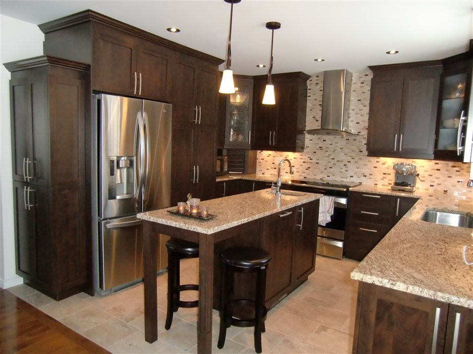 All You Need to Know About Kitchen Islands Itchin\u0027 For A New