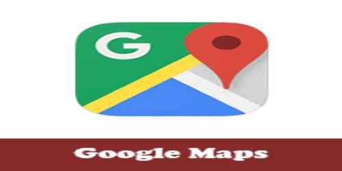 تحميل برنامج خرائط جوجل حديثة تنزيل Google Maps Gps مجانا للكمبيوتر وللموبايل 2020 بالقمر الصناعي Map Tech Logos School Logos