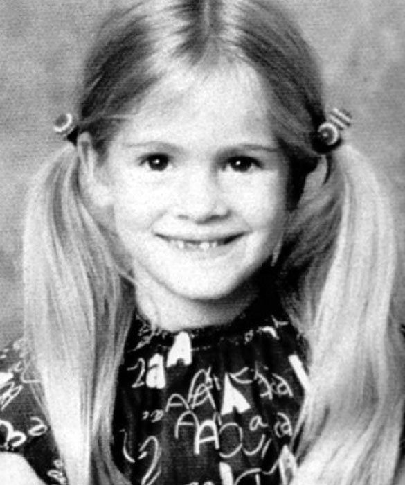 Pin On Celebrity Yearbook Photos