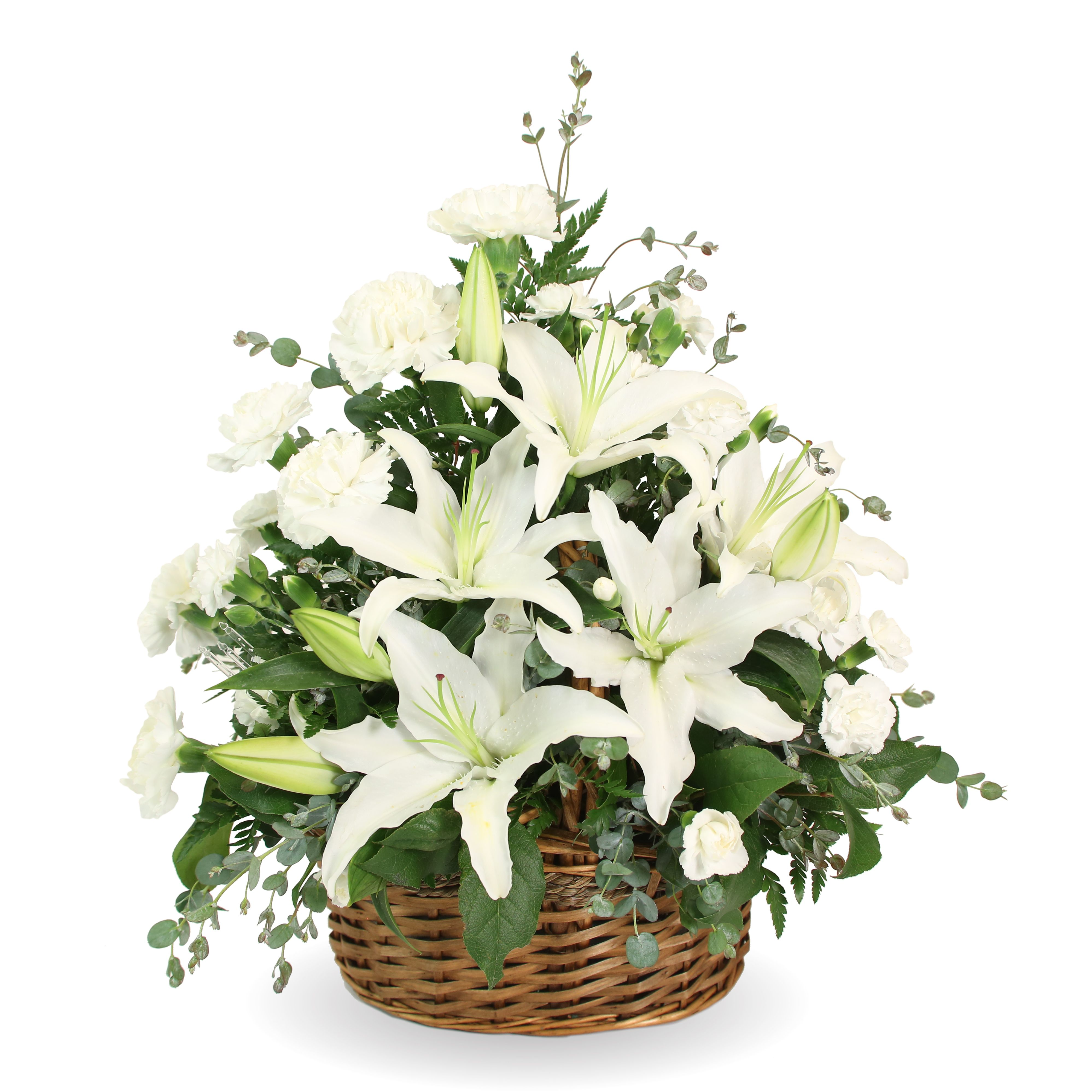 Funeral home website features funeral floral arrangements funeral funeral home website features izmirmasajfo Choice Image