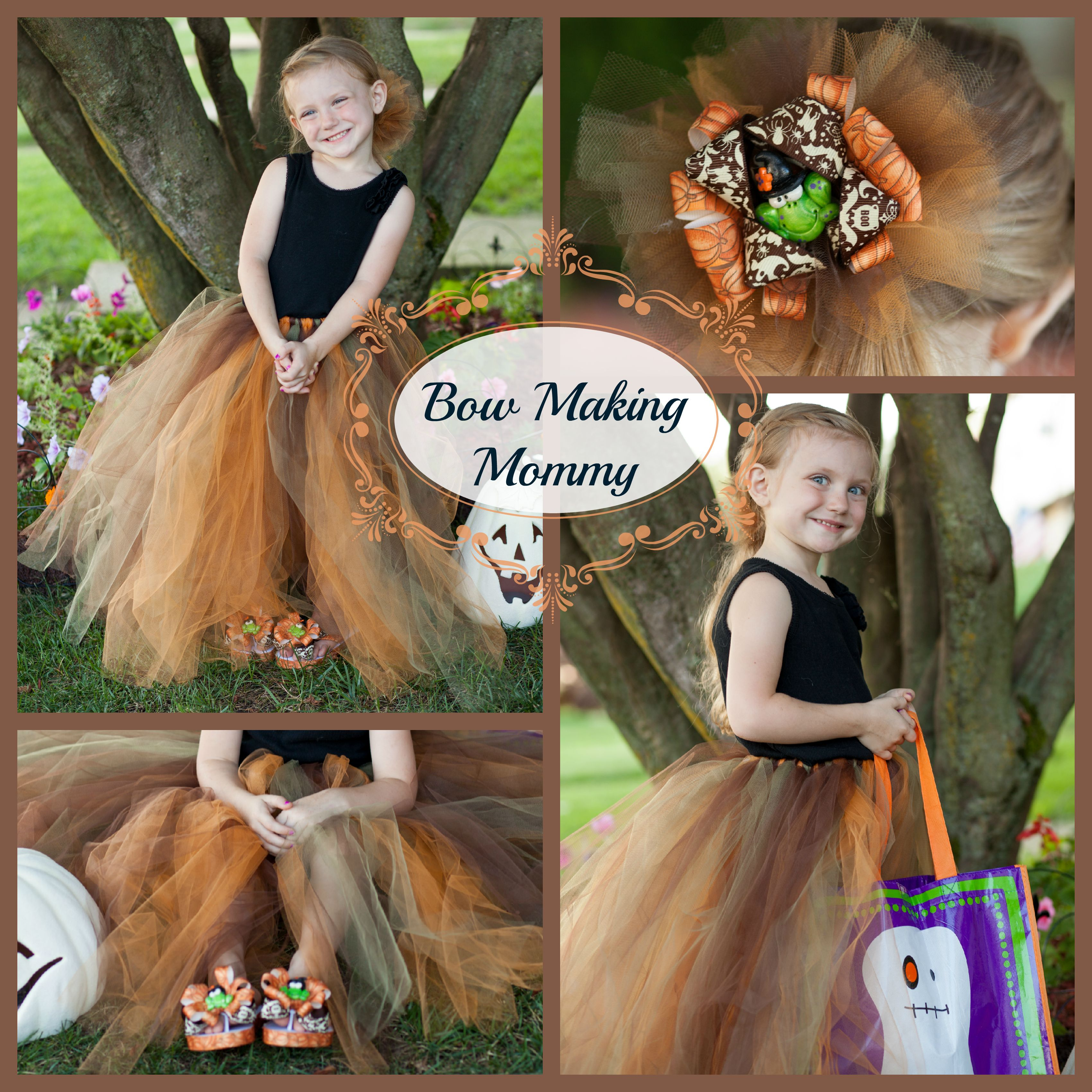 Adorable long tutu skirt super cute!  you can find it at www.facebook.com/bowmakingmommy we have some amazing items!