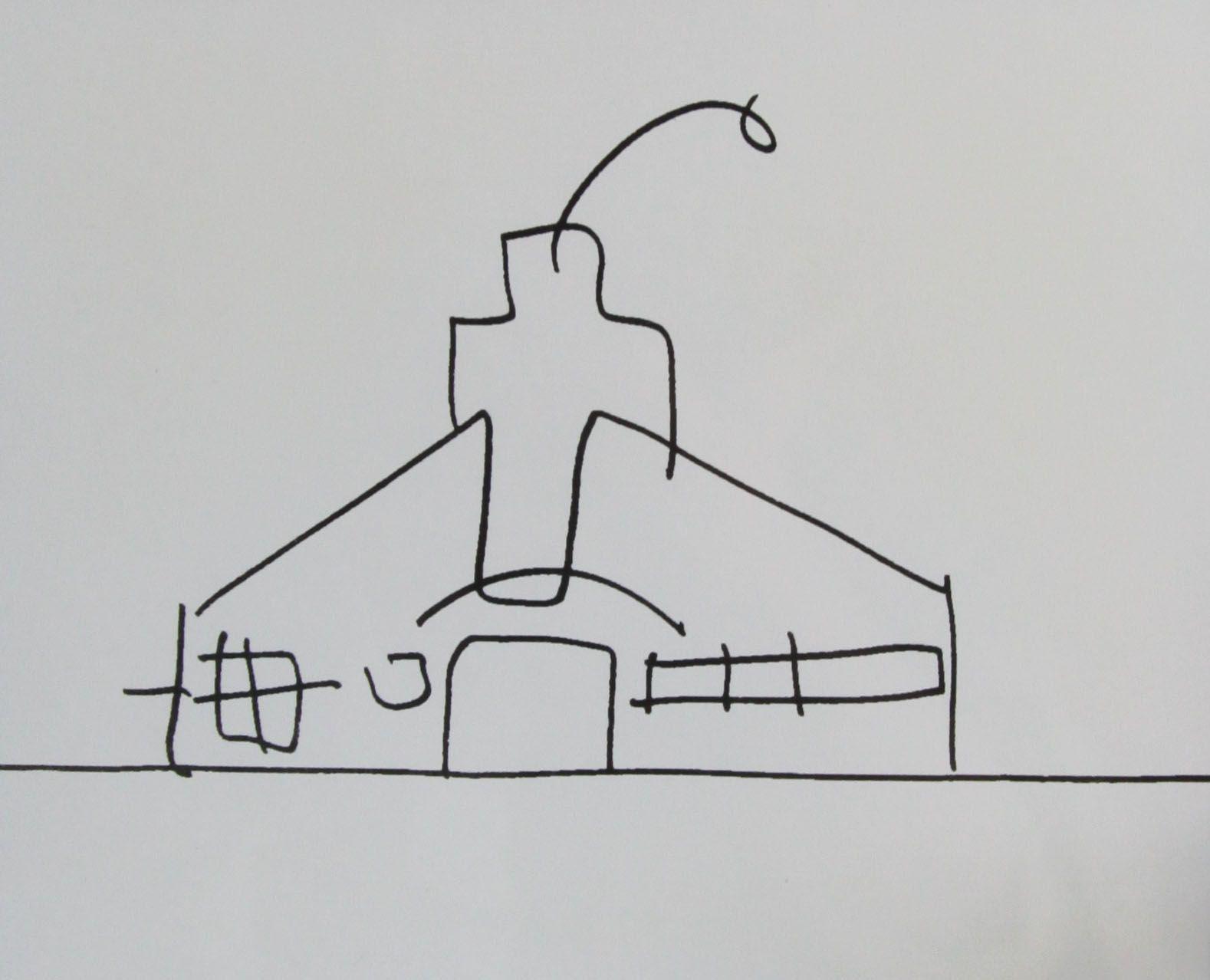 Robert Venturi Casa Vanna Venturi